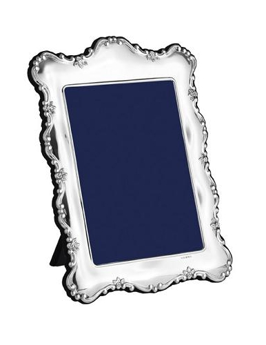 solid silver picture frame the perfect graduation gift