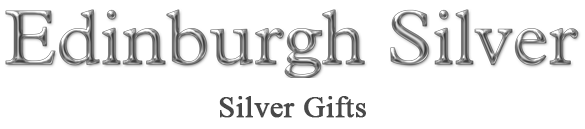 Logo for Edinburgh Silver