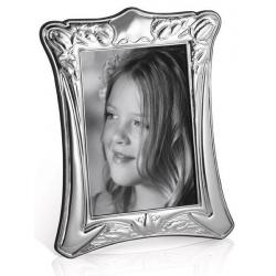 Silver Hallmarked Photo Frame AN3aw