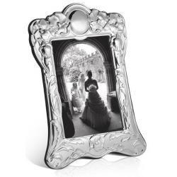Silver Photo Frame AN3CW