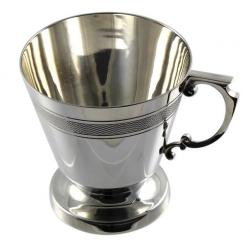 Silver Christening Cup ASP1964