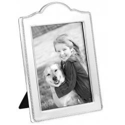 Solid Silver Photo Frame BRH4