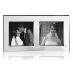Solid Silver Photo Frame FR006