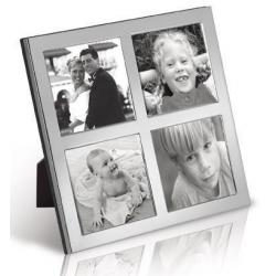 Solid Silver Photo Frame FR026
