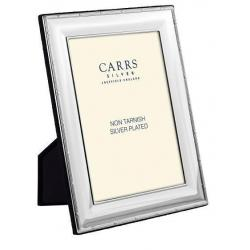 Silver Plated Photo Frame LRC385sp