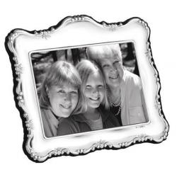 Silver Photo Frame PDR3L