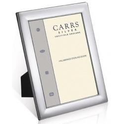 Solid Silver Photo Frame WP2