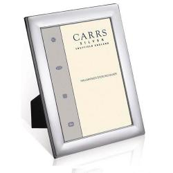 Solid Silver Photo Frame WP3